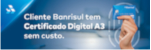 Certificado Digital A3